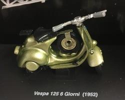Miniature VESPA