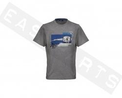 Tee shirt VESPA Heritage